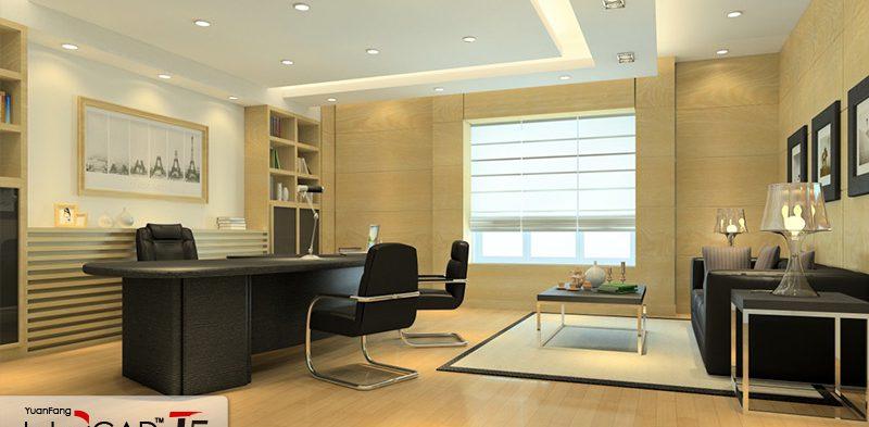 Software de interiorismo – Despachos