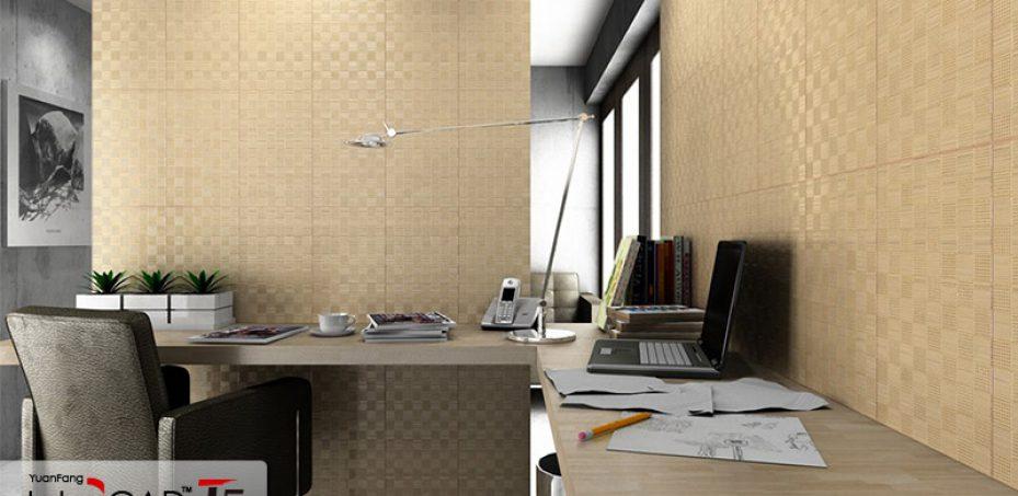 Proyectos de decoración creados con InteriCAD T5