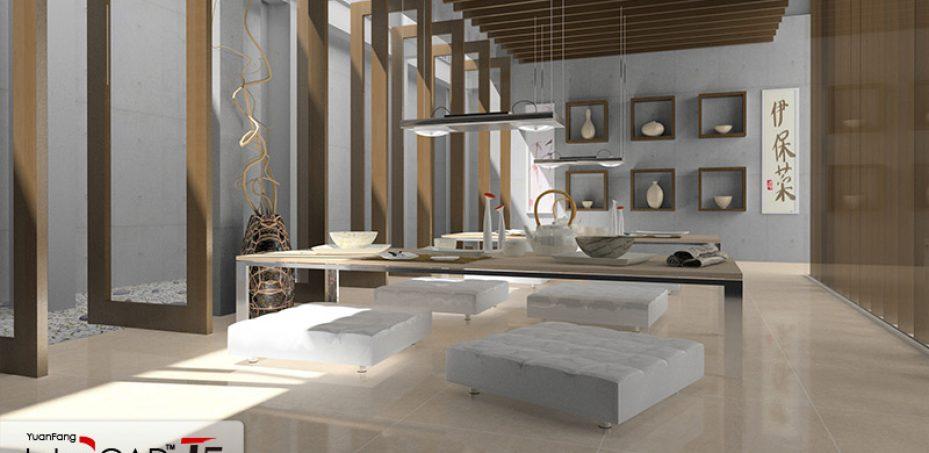Software de Interiorismo Restaurantes