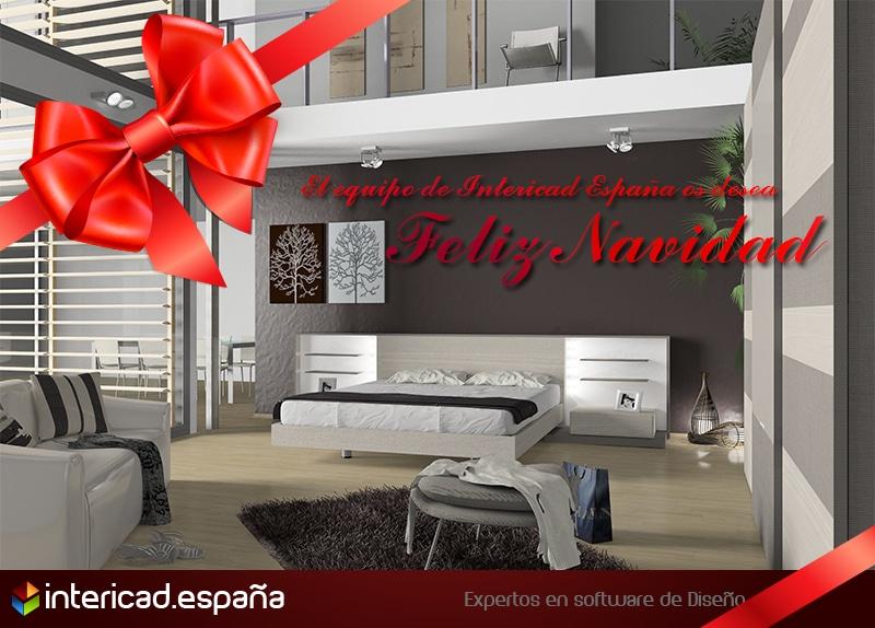 Os deseamos Feliz Navidad