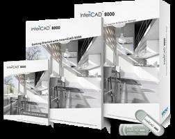 InteriCAD 8000