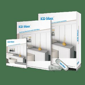 Caja InteriCAD KD Max