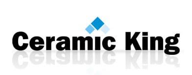 Logotipo Ceramic King