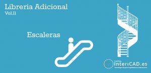 Librerías InteriCAD T6 – Lib Adicional 11