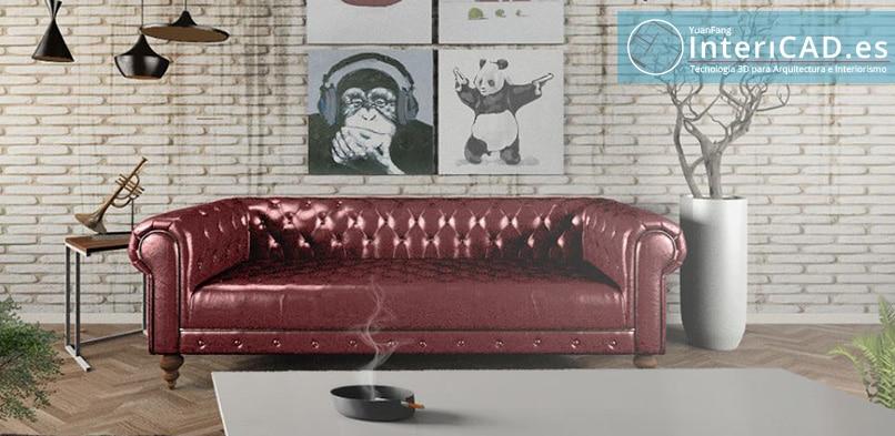 Creado con programa de decoraci n de interiores - Programas de tv de decoracion de interiores ...