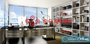 Proyecto Oficina en Panorámica 360