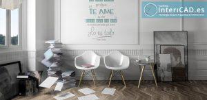 Lee más sobre el artículo Proyecto de decoración con Software de Interiorismo