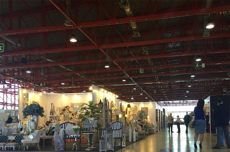 Feria del mueble de madrid madrid te amuebla for Factory del mueble madrid