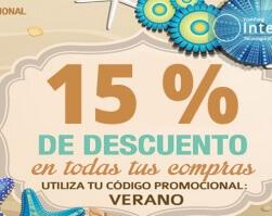 Promoción InteriCAD Verano 2016