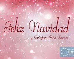 Horarios de Apertura en Navidades. Felices Fiestas