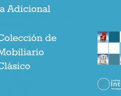 Librerías InteriCAD T6 – Lib Adicional 38