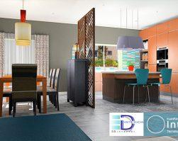 3D Interior y Nuestro Software de Decoración