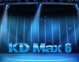 Lanzamiento de la nueva versión de KDMax 6