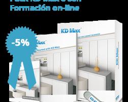 Pack KD Max 6 + Formación
