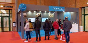 InteriCAD en la Feria del Mueble de Zaragoza 2018