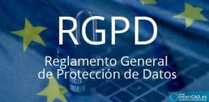 RGPD – Reglamento General de Protección de Datos