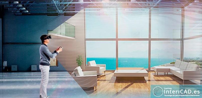 Vender o alquilar con InteriCAD y OGO – El Home Staging