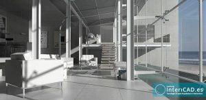 Proyectos creados con InteriCAD