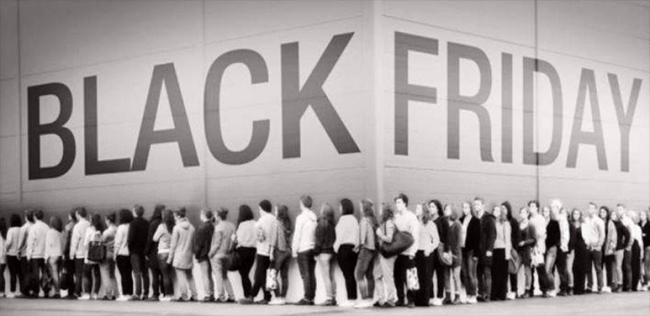 Desvelamos los descuentos del Black Friday 2018