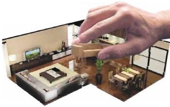 Intericad t6 el mejor software de arquitectura e for Programas 3d interiorismo