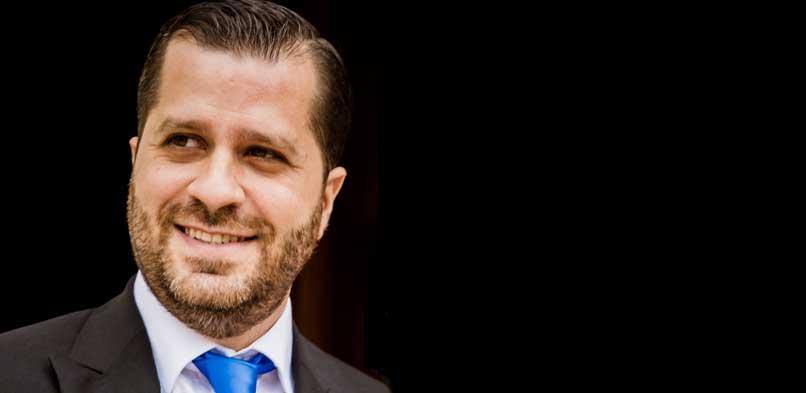 Oscar Gordillo Castellanos