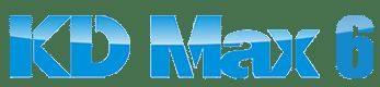 Logotipo de KD Max