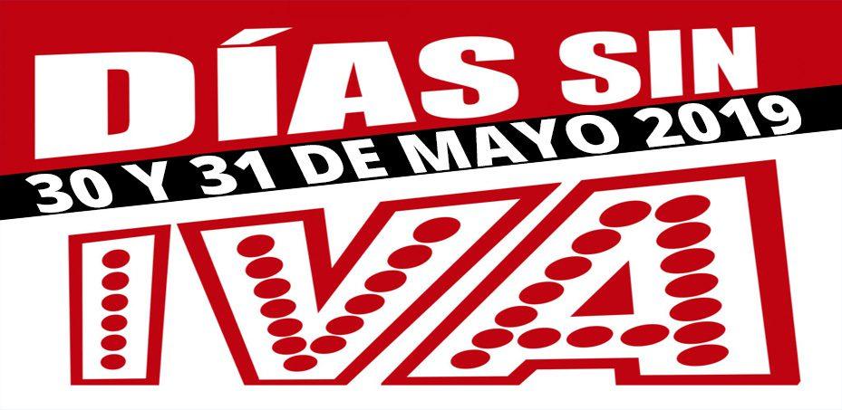 Los primeros Días sin IVA en InteriCAD España