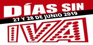 Repetimos Días sin IVA en InteriCAD España