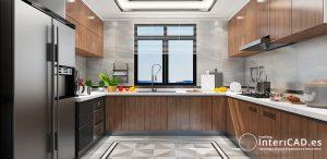 Lee más sobre el artículo Vídeo de InteriCAD T6 para decoración de Interiores