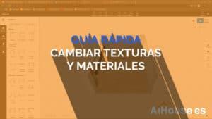 Lee más sobre el artículo Video – Cambiar Texturas y Materiales