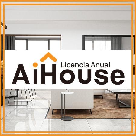 Licencia AiHouse Completa