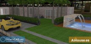Lee más sobre el artículo Tutorial – Como hacer un Jardin exterior