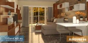 Lee más sobre el artículo Programa para decorar un salón